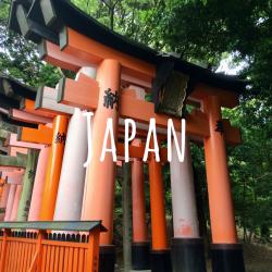 Japanexperiences
