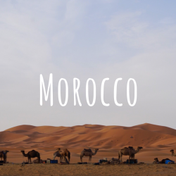 Morocco experience