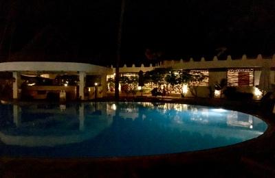 DoubleTree Hilton, Nungwi, Zanzibar, Tanzania