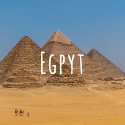 Egypt Experience