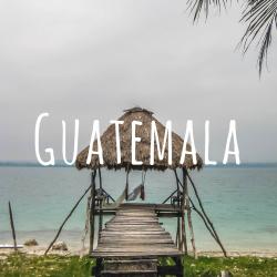 Guatemala Experience