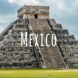 Mexico Experience