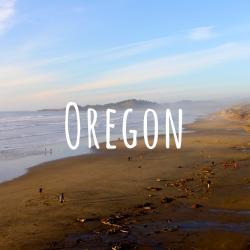 Oregon Experience