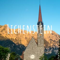 Lichenstein Experience