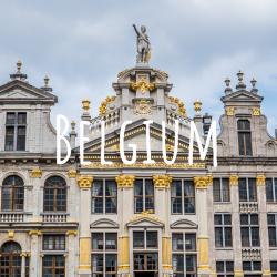 Belgium Experience