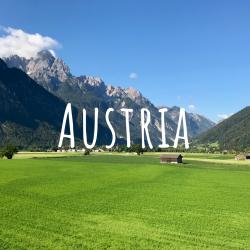 Austria Experience