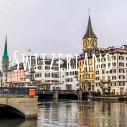 Switzerland Experience